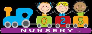 0-2-5 Nursery